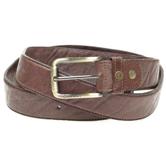 Belt-Brown-Leather