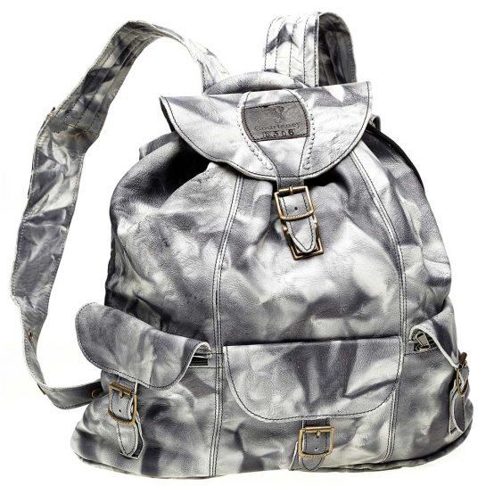 Haversack-Black---Sand-Camo-Leather