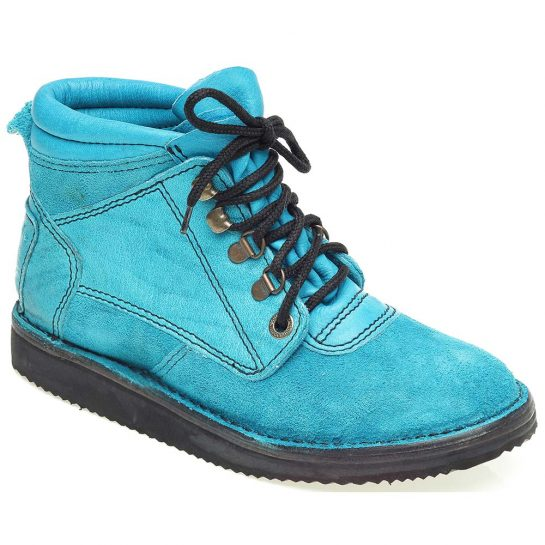 Impi-Turquoise-Suede-Angle