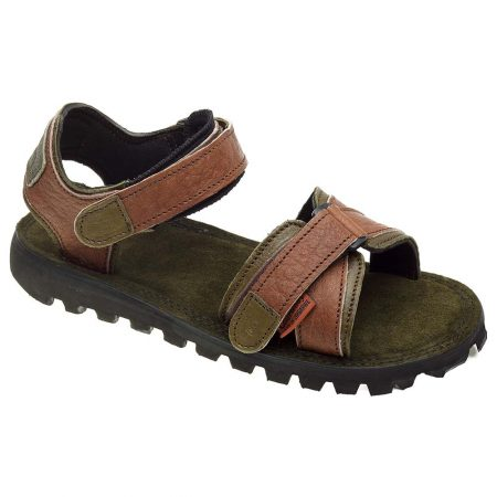 Sandal-Camo-Leather-Angle