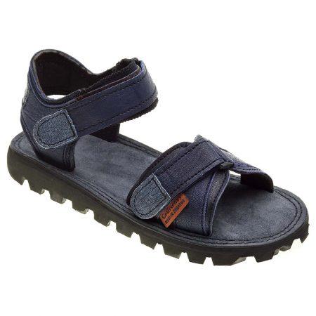 Sandal-Denim-Leather-Angle