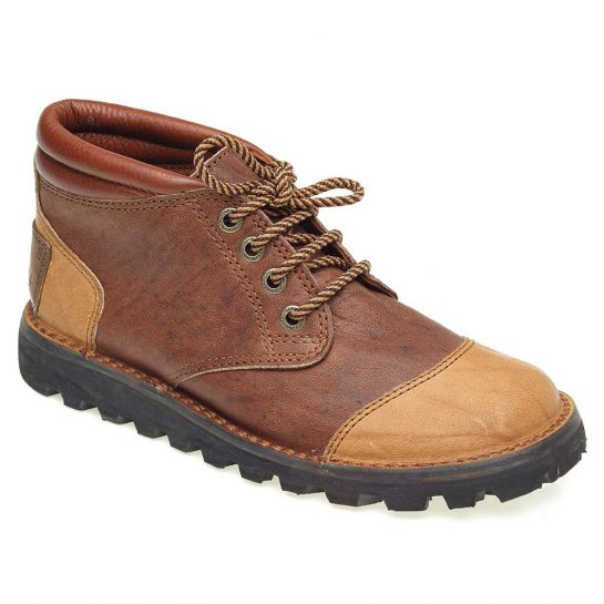 Classic Courteney Tracker Safari Boot