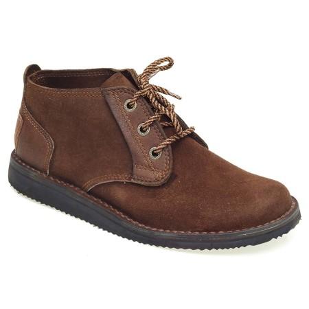 Zapatos de safari